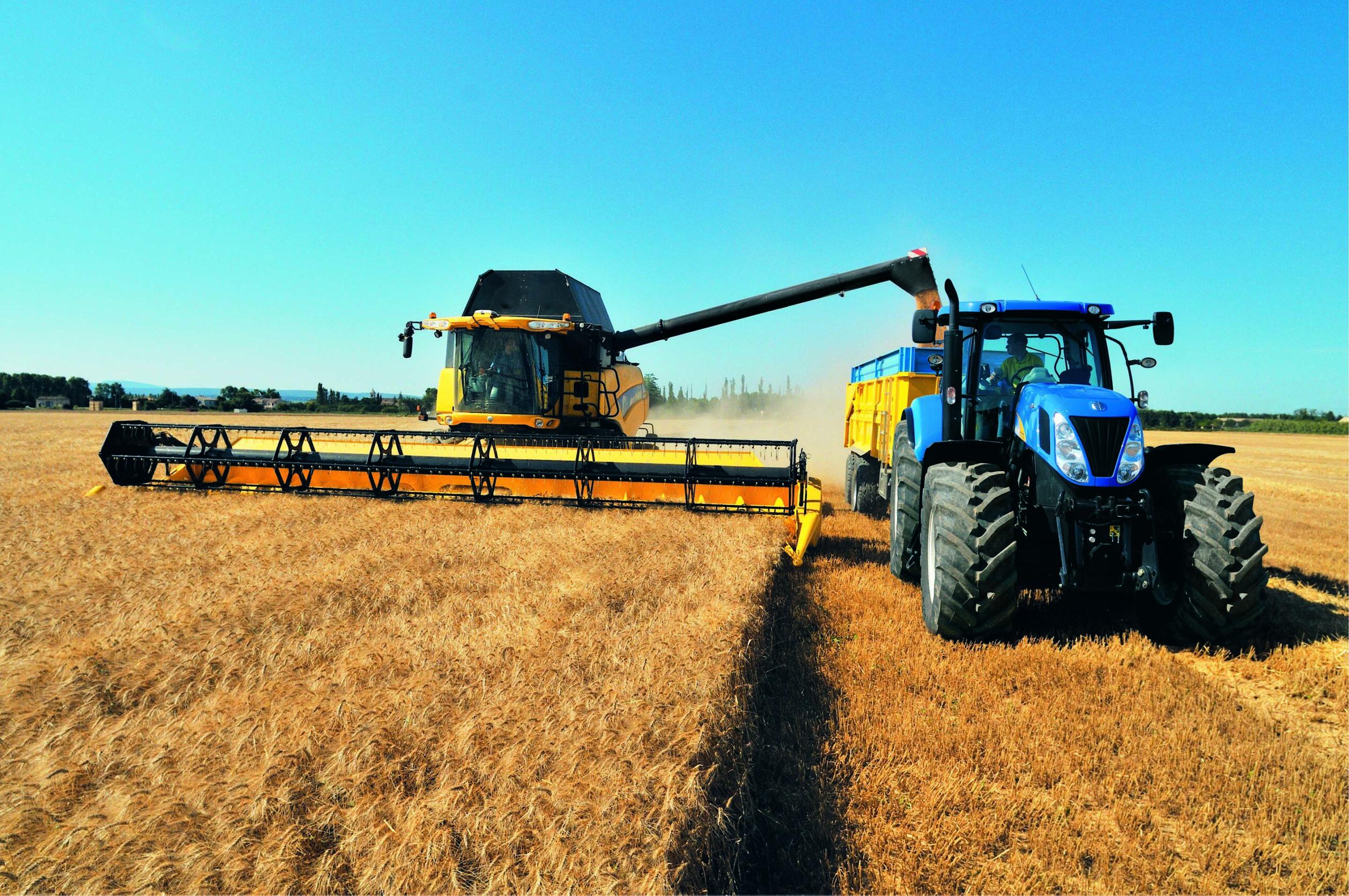 Investire in Agricoltura
