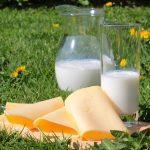 Origine obbligatoria sull'etichetta di latte e formaggi