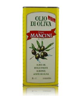 Olio di oliva – Gusto Arricchito – 4 pezzi da 5 Litri per confezione