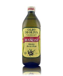 Olio di oliva – Gusto Arricchito – 12 pezzi da 0,5 Litri per confezione