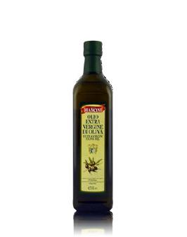 Olio extravergine di oliva Genesio Mancini – 12 pezzi da 0,75 Litri per confezione (in vetro)