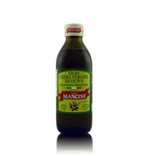 Olio extravergine di oliva – Frutteto – 12 pezzi da 0,5 Litri per confezione
