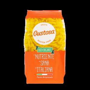 """CASERECCE Gluten Free """"Più FIBRE : Mais, Riso e Fibra di Bamboo"""" (300g)"""