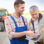 Nessuna imposta di registro per l'acquisto di terreni agricoli