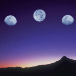Calendario Fasi Lunari 2021