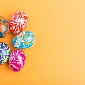 Read more about the article Da dove nasce l'usanza delle uova di Pasqua?