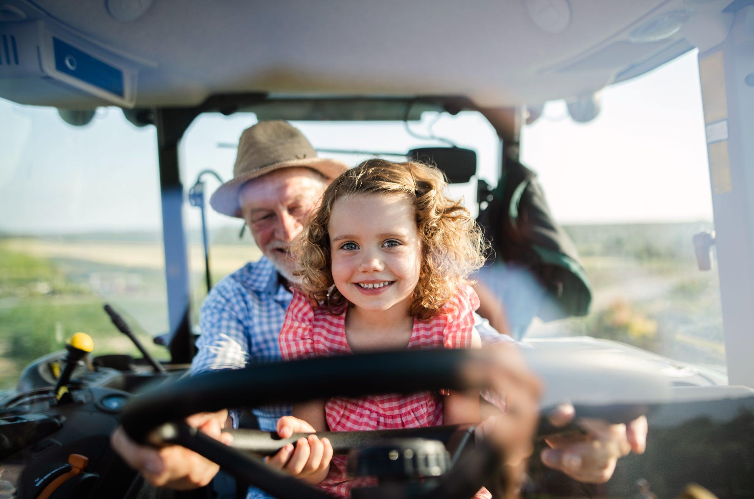 Giovani agricoltori: al via dal 30 aprile la richiesta per finanziamenti ISMEA