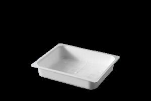 Confezione da 108 pezzi di vaschette da 2 kg