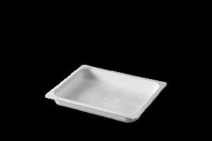 Confezione da 120 pezzi di vaschette da 1 kg