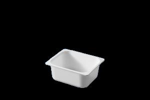 Confezione da 200 pezzi di vaschette da 800 grammi