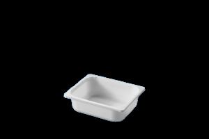 Confezione da 216 pezzi di vaschette da 800 grammi