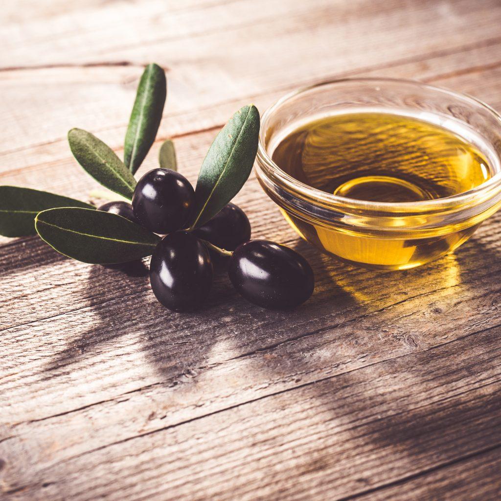 Qualità di un olio extravergine d'oliva