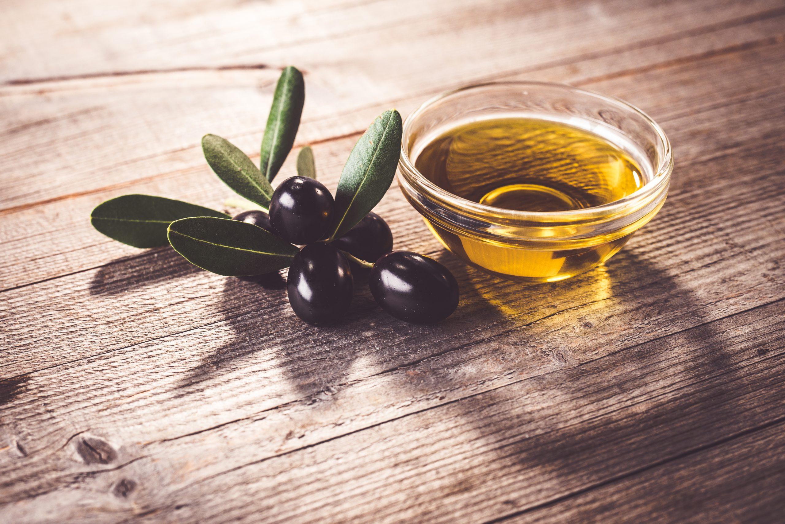 Chi può riconoscere le qualità di un olio extravergine d'oliva?