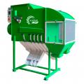 Pulitore per sementi e cereali ALS 10 tonn/ore