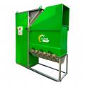 Pulitore per sementi e cereali ALS 15 tonn/ore