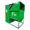Pulitore per cereali e sementi ALS 30 tonn/ore