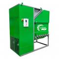 Pulitore per cereali e sementi ALS 40 tonn/ore